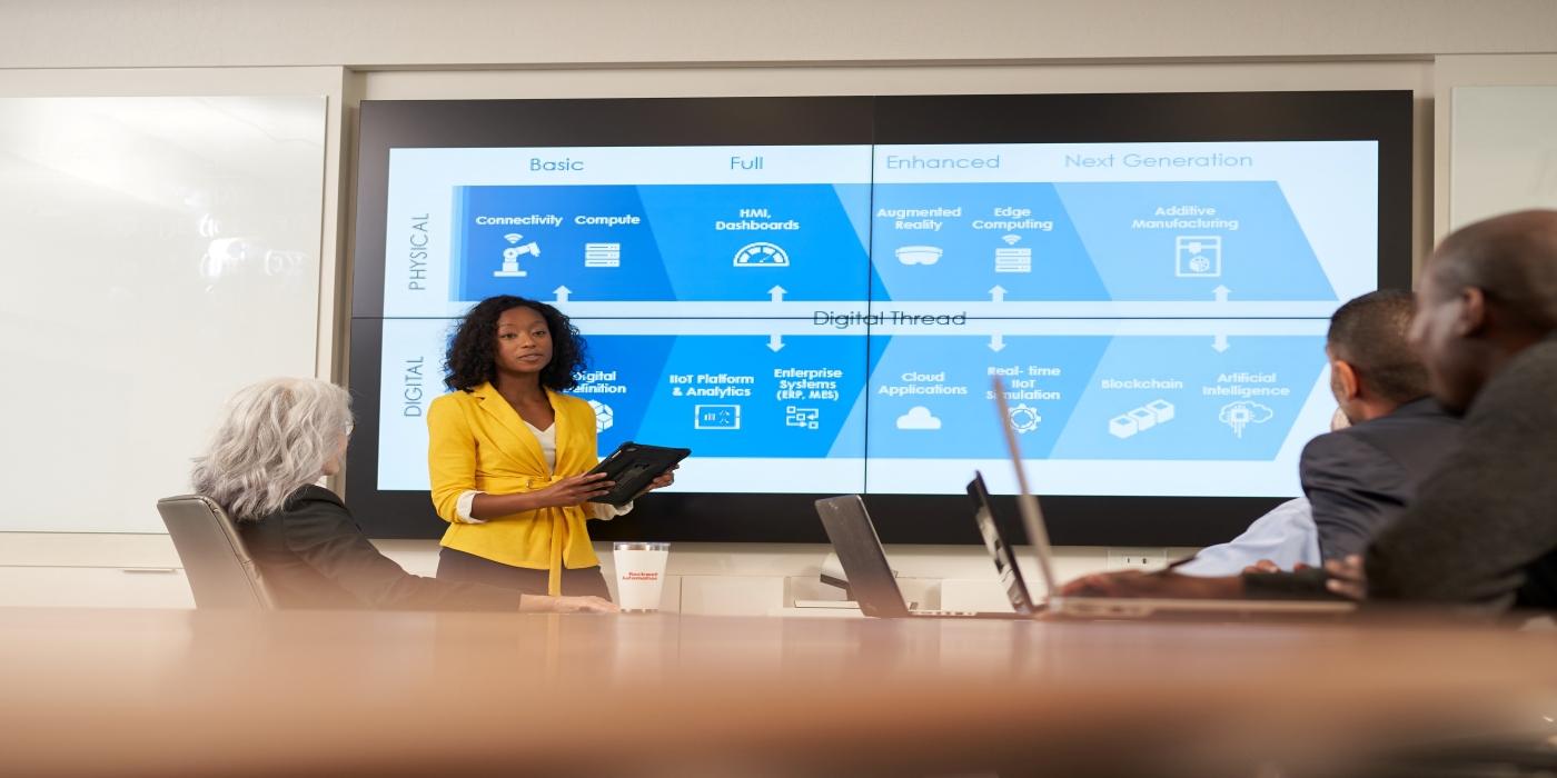 En 2022 las organizaciones incrementarán sus inversiones en tecnologías digitales en un 40% para apoyar las operaciones autónomas
