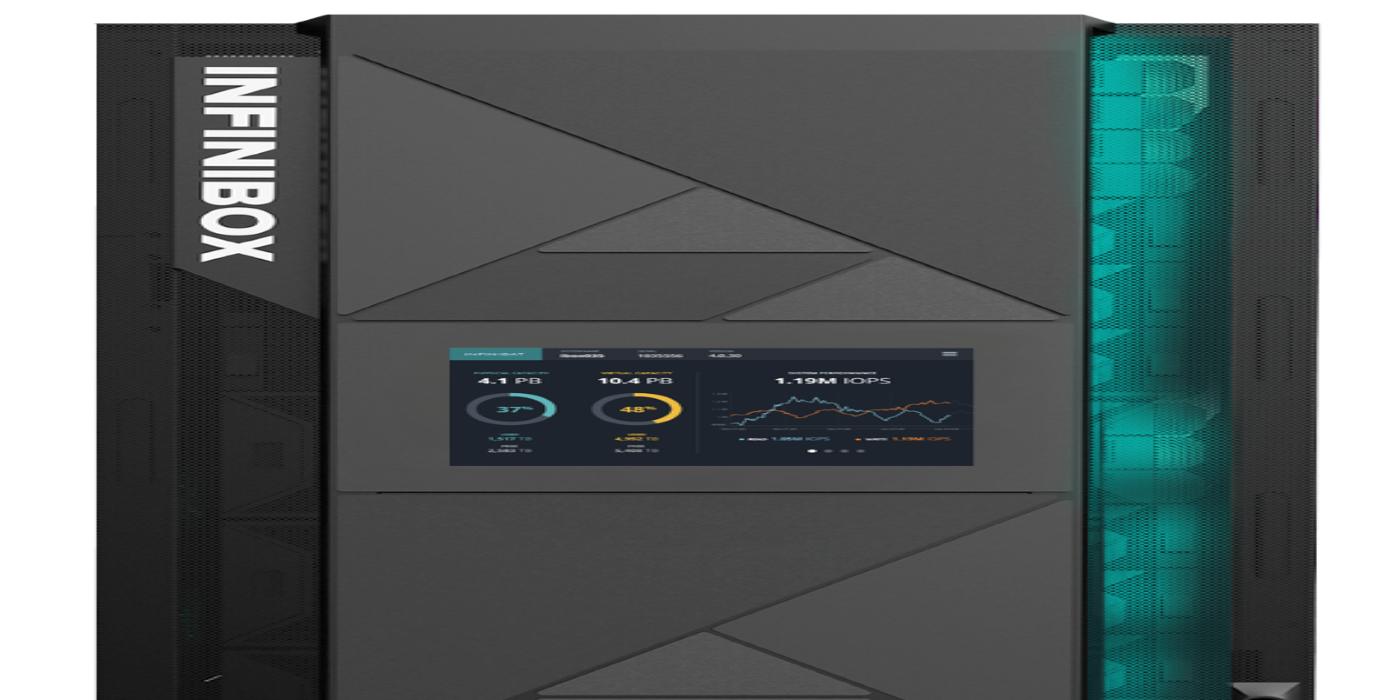 Infinidat lanza un nuevo programa internacional para su canal de partners