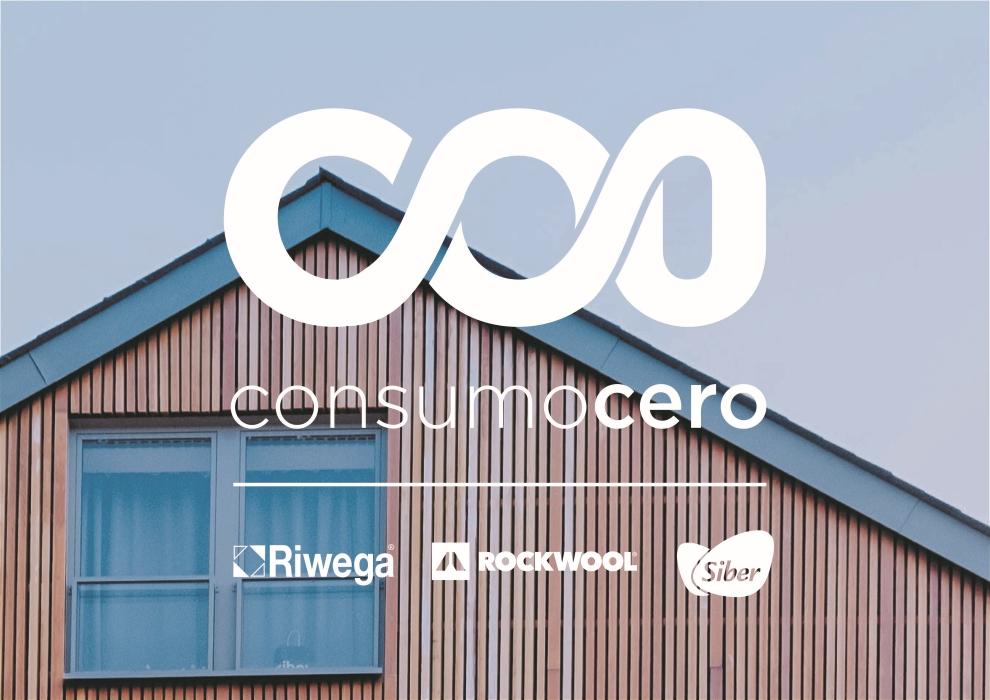 ROCKWOOL, Riwega y Siber se unen para promover edificios de Consumo Energético Casi Nulo •