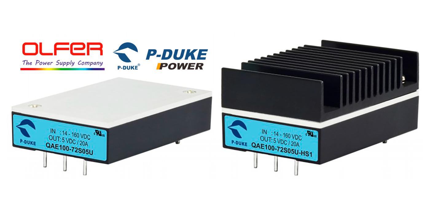 Series QAExxU-K: Función de mantenimiento de la tensión mejorada (Hold-up)