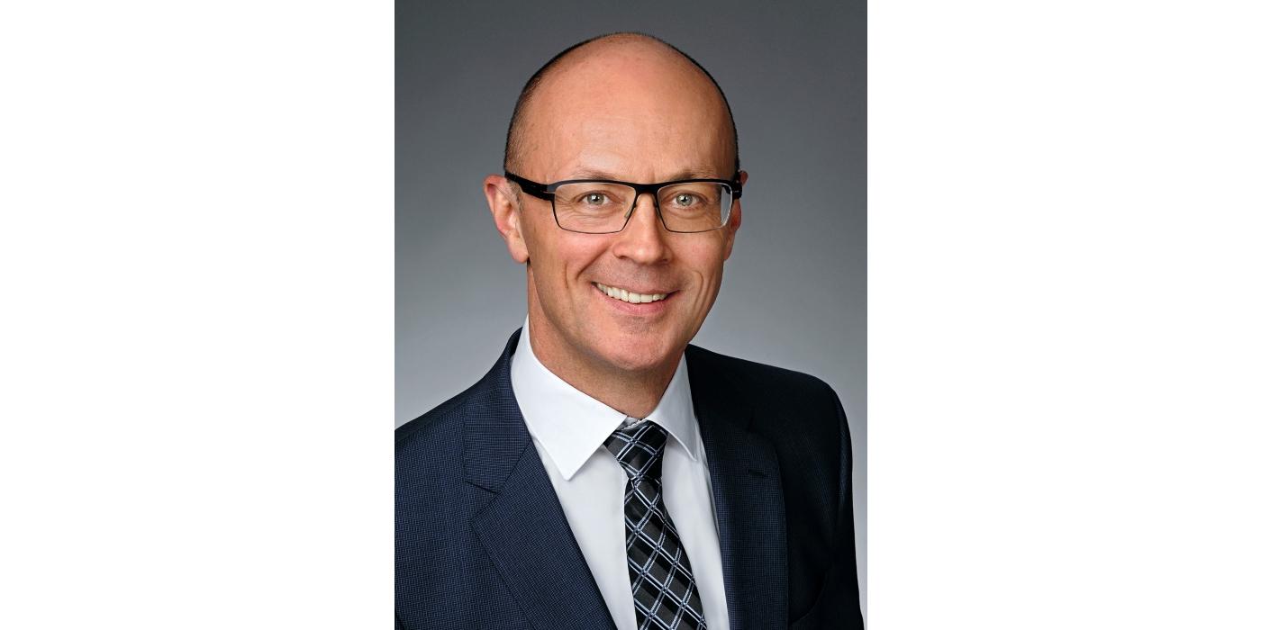 Interroll Conveyor GmbH en Mosbach tiene un nuevo director general en