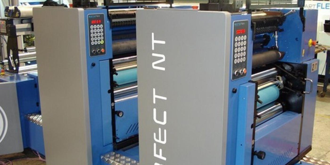 Rotatek destaca las ventajas del offset en la impresión de prospectos farmacéuticos