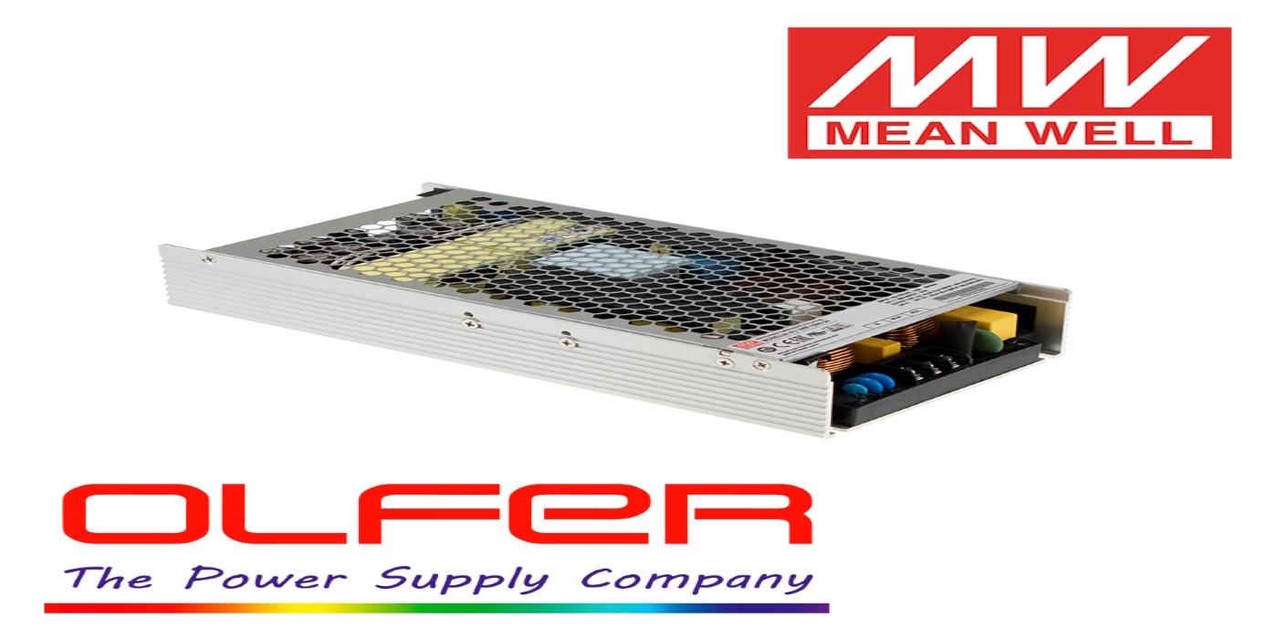 Alta fiabilidad y gran rendimiento: Serie UHP-1000W