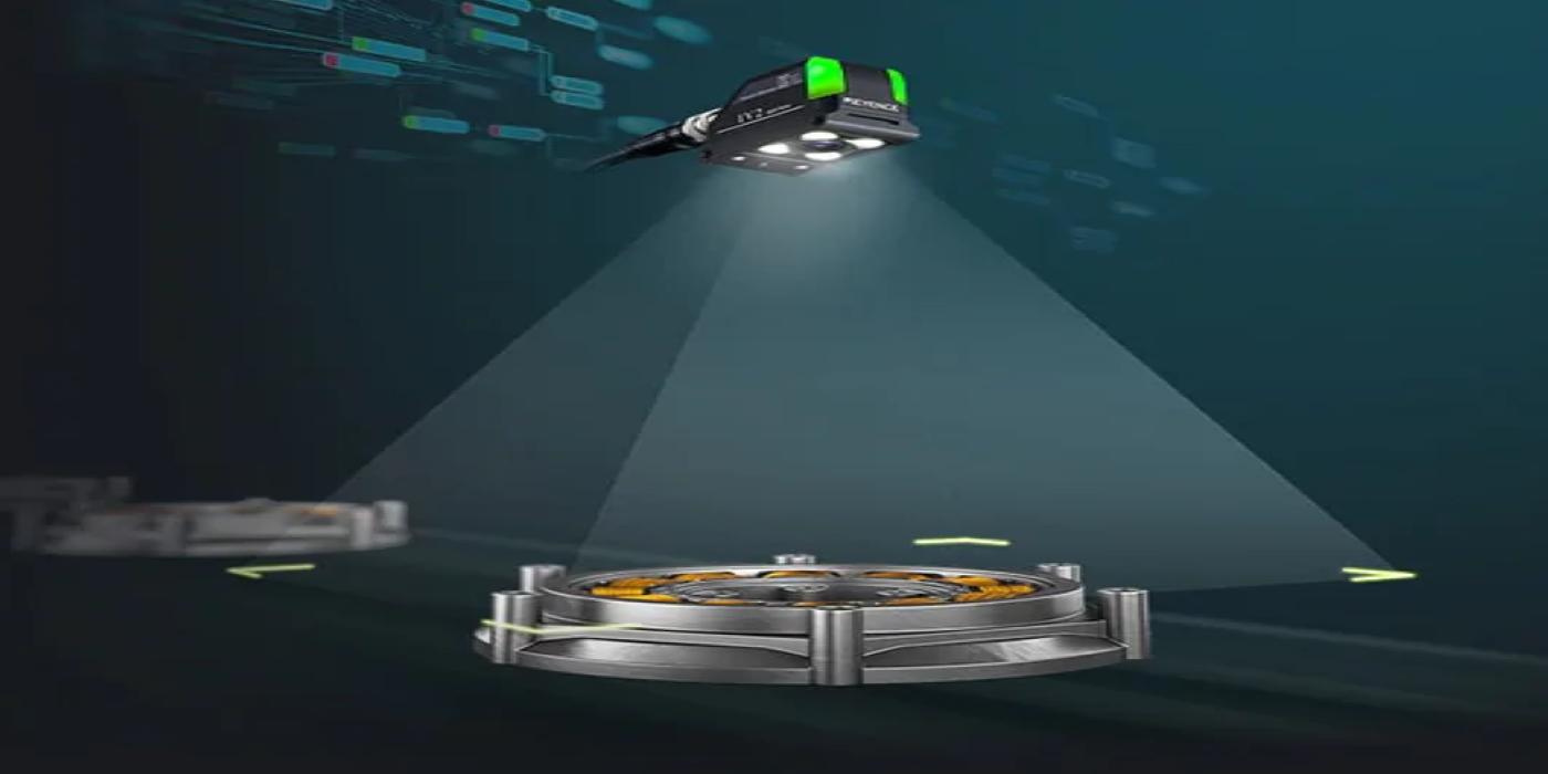 Nuevo sensor de visión con inteligencia artificial