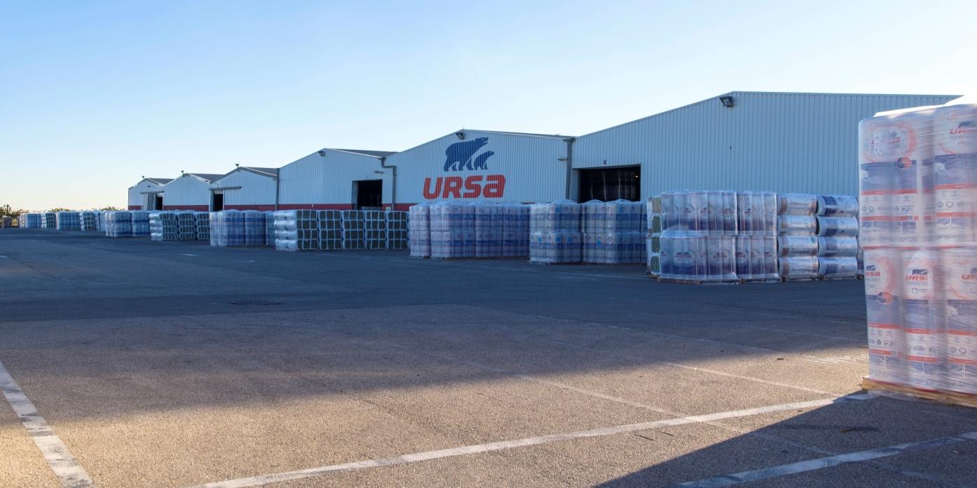 URSA se incorpora al Clúster para la Industrialización e Innovación en la Edificación
