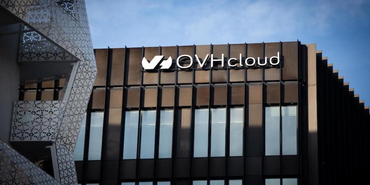 OVHcloud se asocia con Aiven para mejorar su oferta de base de datos «as a Service»