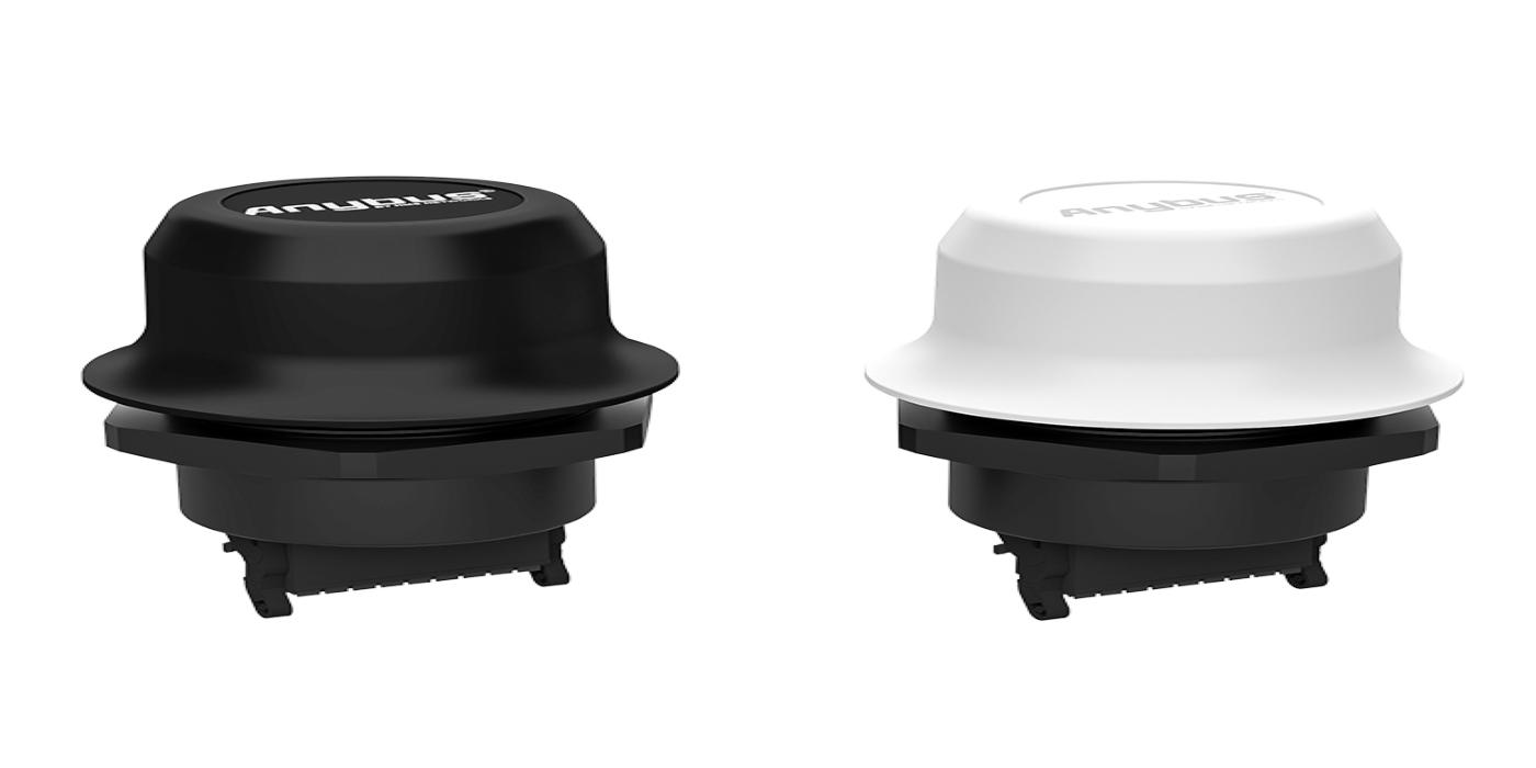 Anybus Wireless Bolt CAN Anybus: comunicación mediante CAN a través de Wi-Fi o Bluetooth