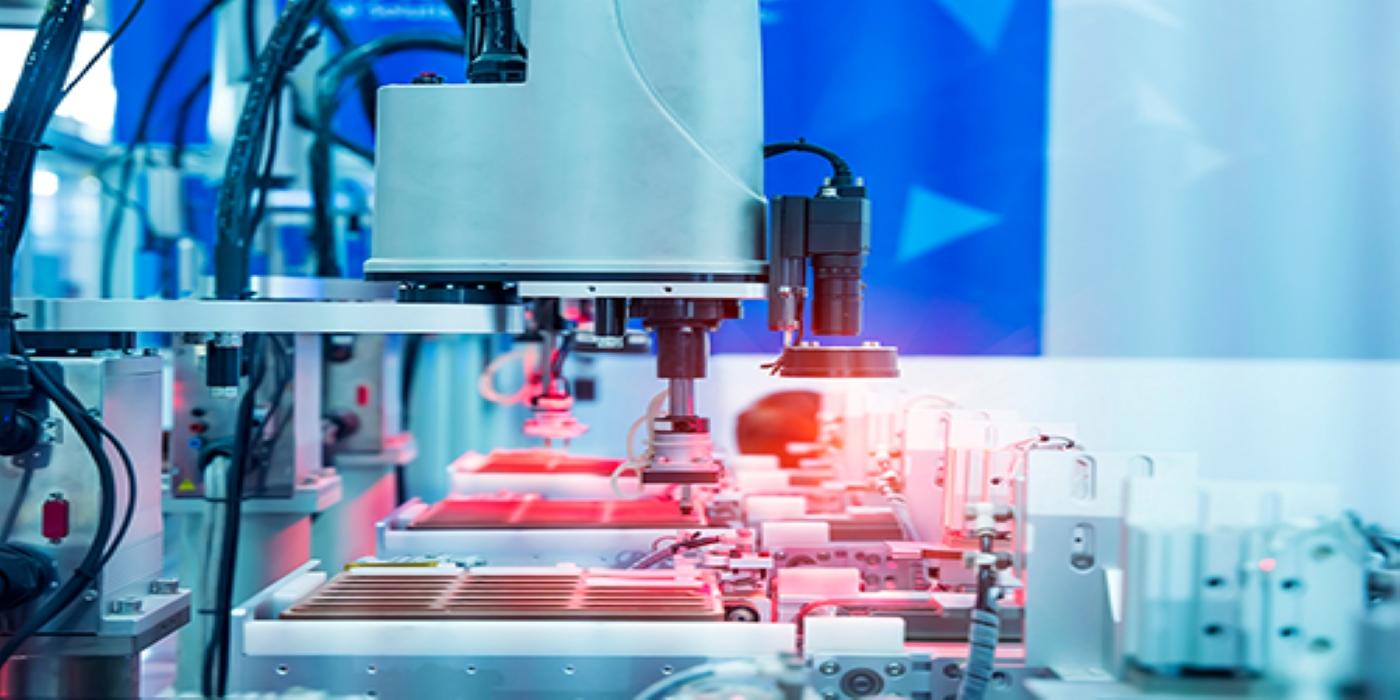 La solución de embalaje e inspección automática de Delta Cotton Swabs mejora la calidad del producto
