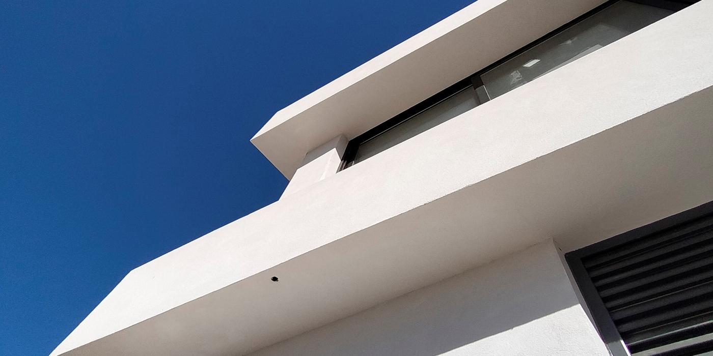 Los sistemas SATE de  Saint-Gobain Weber, la mejor elección en  proyectos personalizados energéticamente eficientes