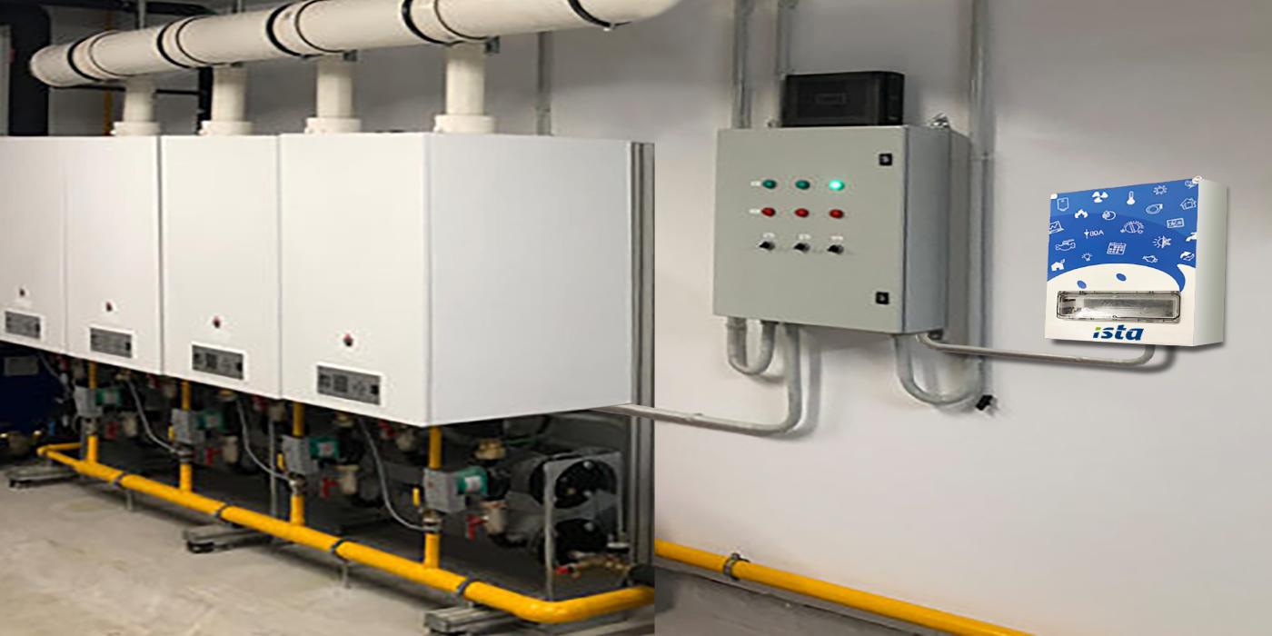 ISTA lanza SOPHIA, un módulo inteligente capaz de conseguir ahorros energéticos de hasta un 30% en calefacción central