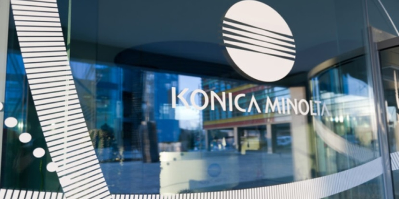 Konica Minolta, soluciones pioneras para el nuevo lugar de trabajo