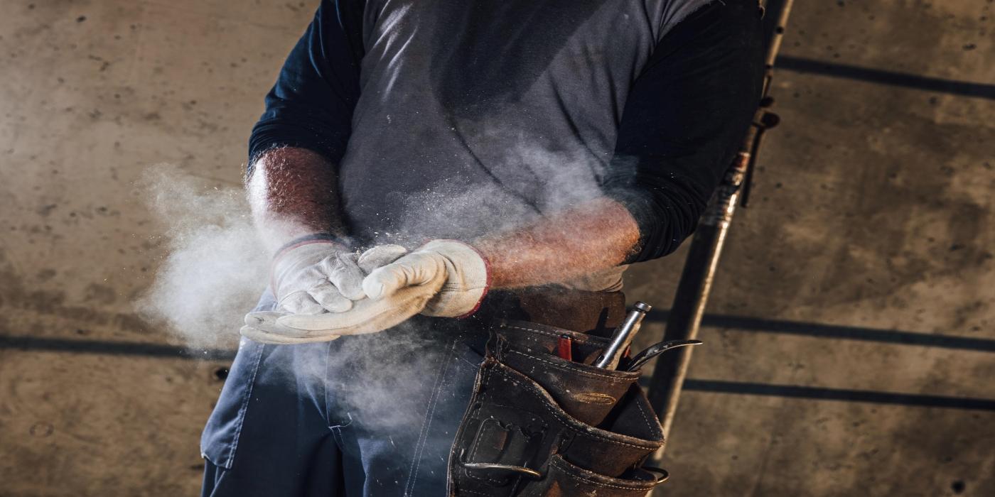 HILTI publica su nueva guía técnica contra el polvo acorde con la normativa vigente