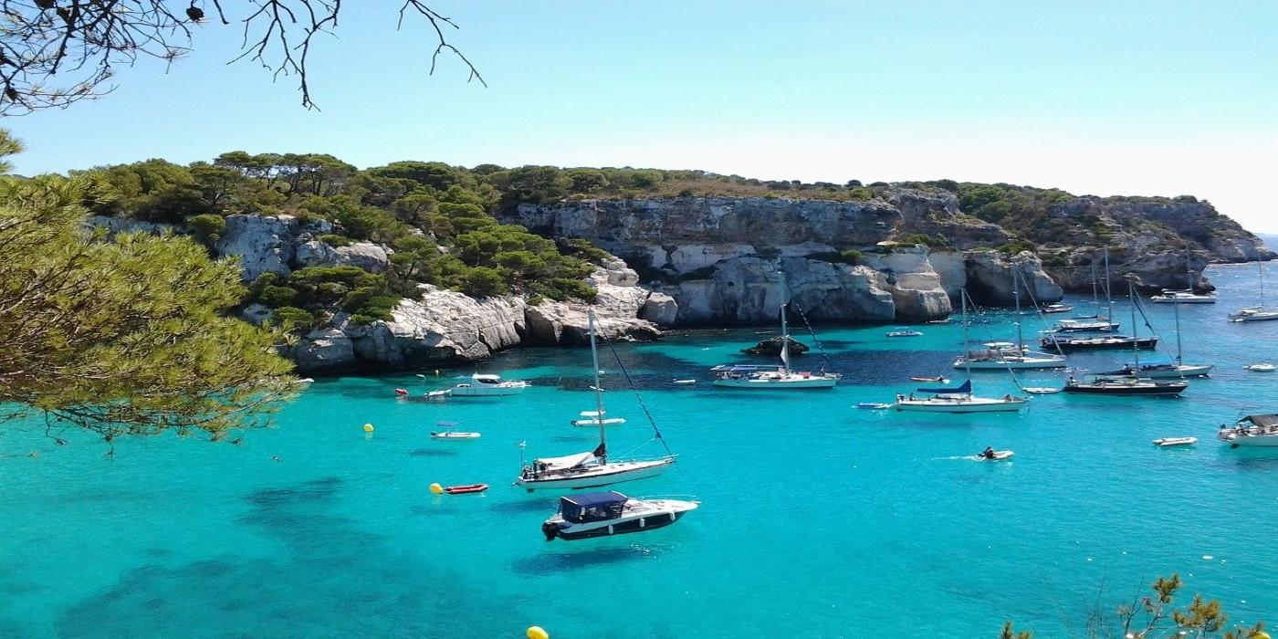 Pure Storage ayuda a Menorca a convertirse en una isla inteligente para mejorar la sostenibilidad