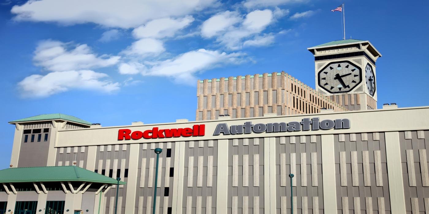 RockwellAutomation amplía su oferta de software industrial en la nube con la adquisición de PlexSystems