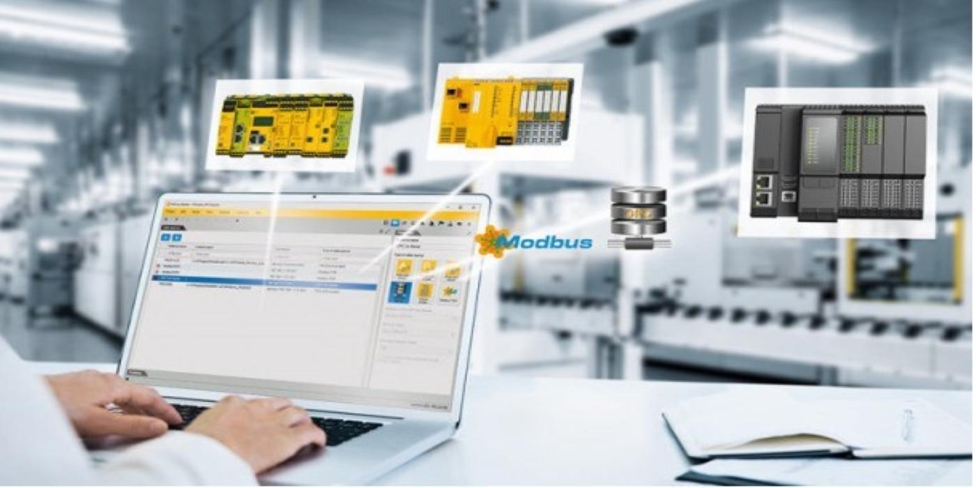 Toda la automatización bajo control con PASvisu 1.10: el software de visualización web con máxima conectividad