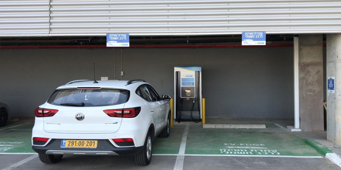 Delta se asocia con Rapac para instalar cargadores de vehículos eléctricos ultrarrápidos en Israel