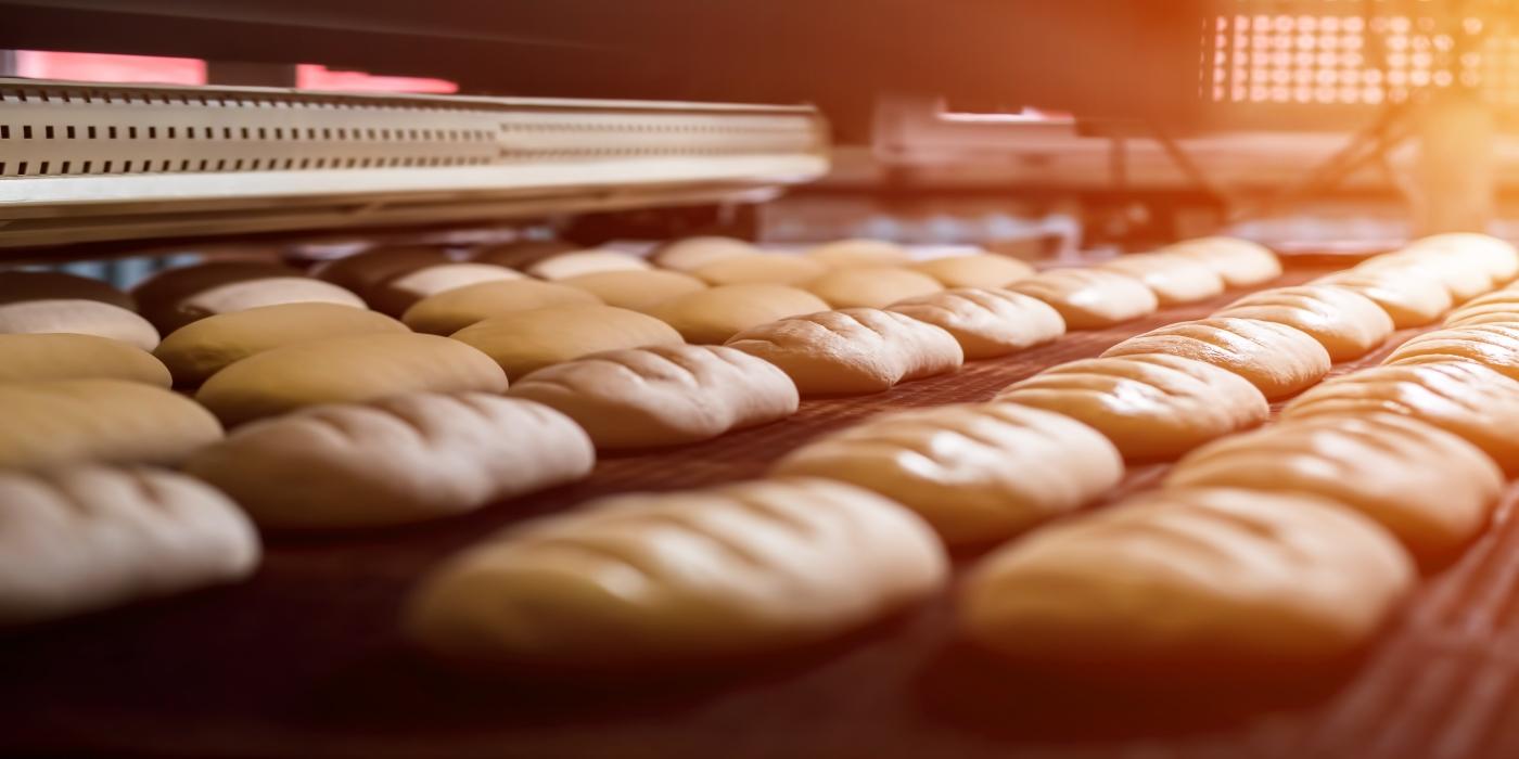 Controlar el horneado del pan demolde perfecto