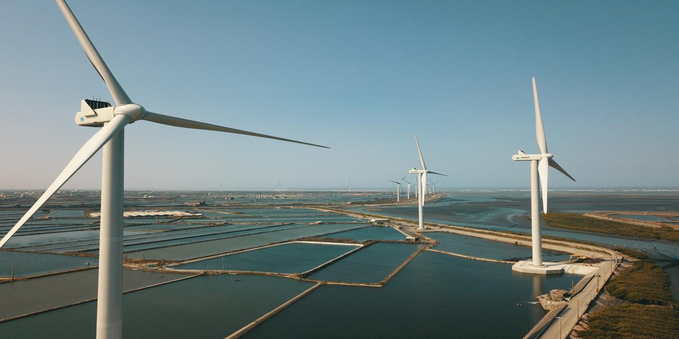 Delta avanza hacia RE100 mediante la firma de un acuerdo de compra de energía (PPA) con TCC Green Energy Corporation
