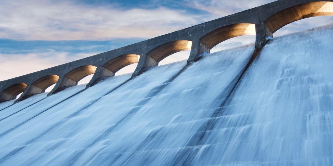 La central hidroeléctrica española, FILGENESIS, mejora su salida de potencia en torno al 25% gracias a los servicios de modernización de ABB