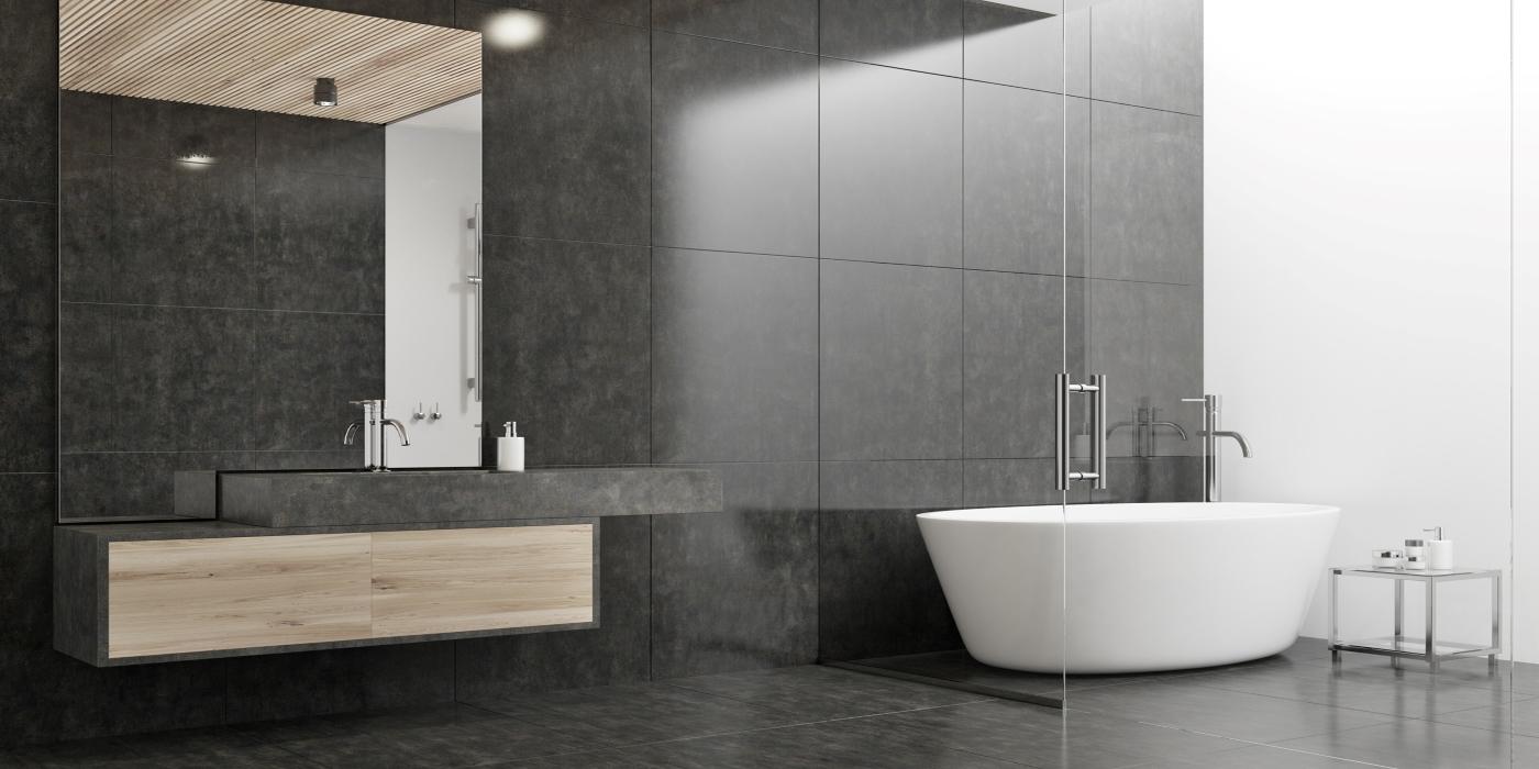 Saint-Gobain Weber ofrece la solución perfecta para la renovación del baño