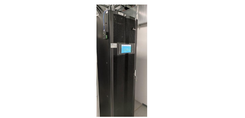 El operador ruso del centro de datos Linxdatacenter opta por el SAI de 500 kVA de la serie Delta Modulon DPH El