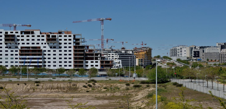 Crece la actividad del sector de la construcción, pero se intensifica la presión sobre los costes