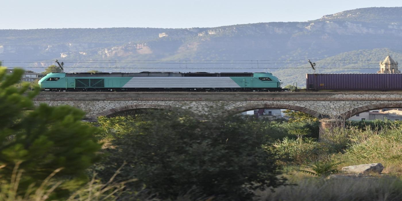 Convocado el séptimo curso de maquinista de la Escuela de Ferroviaria de Transfesa Logistics