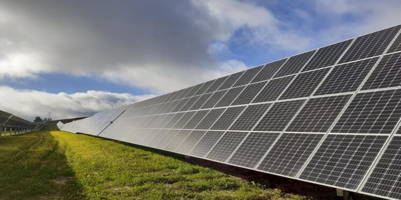 Alter Enersun invertirá cerca de 32 millones de euros para producir 62 Mwh de almacenamiento fotovoltaico en Extremadura