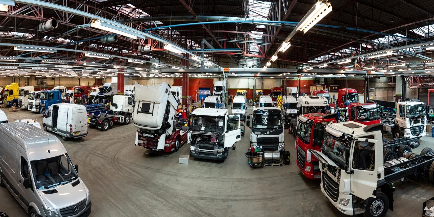 Lanzamiento de Ingersoll Rand Transport Solutions para innovar el mercado del transporte de combustible