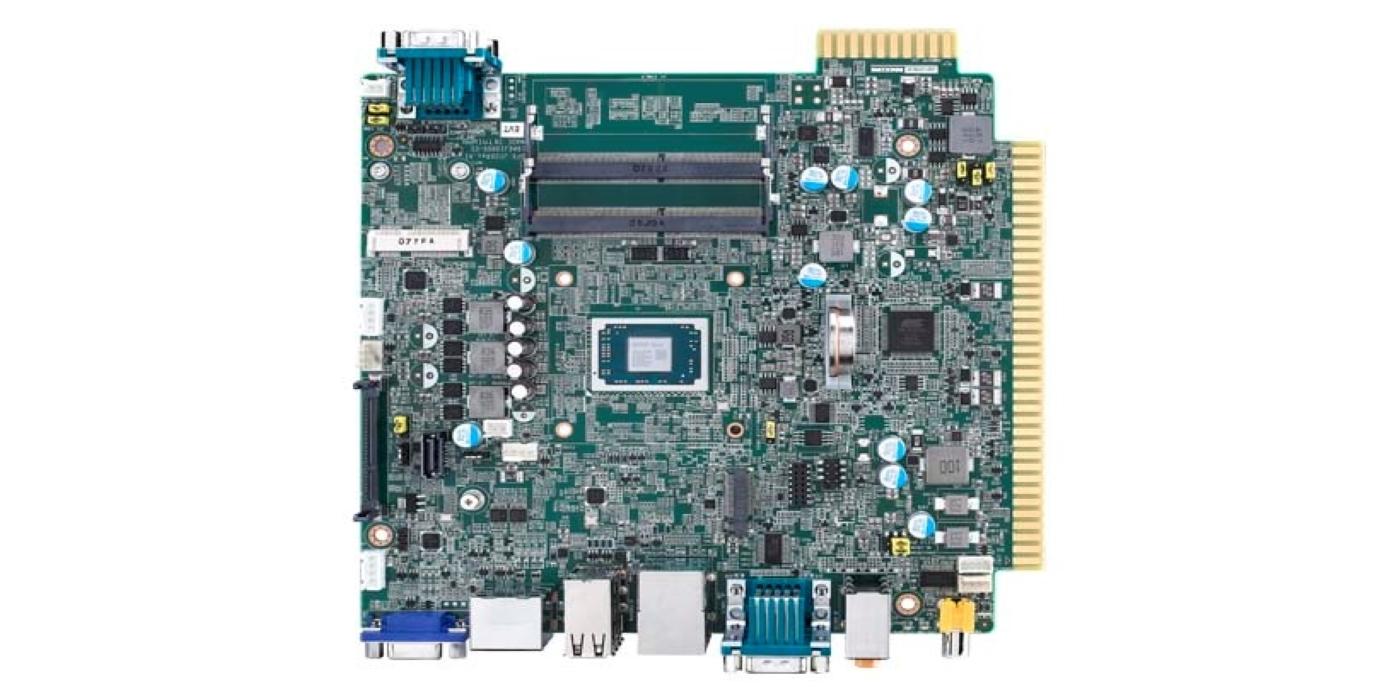 Sistema para gaming todo en uno con JAMMA y procesadores integrados AMD Ryzen™