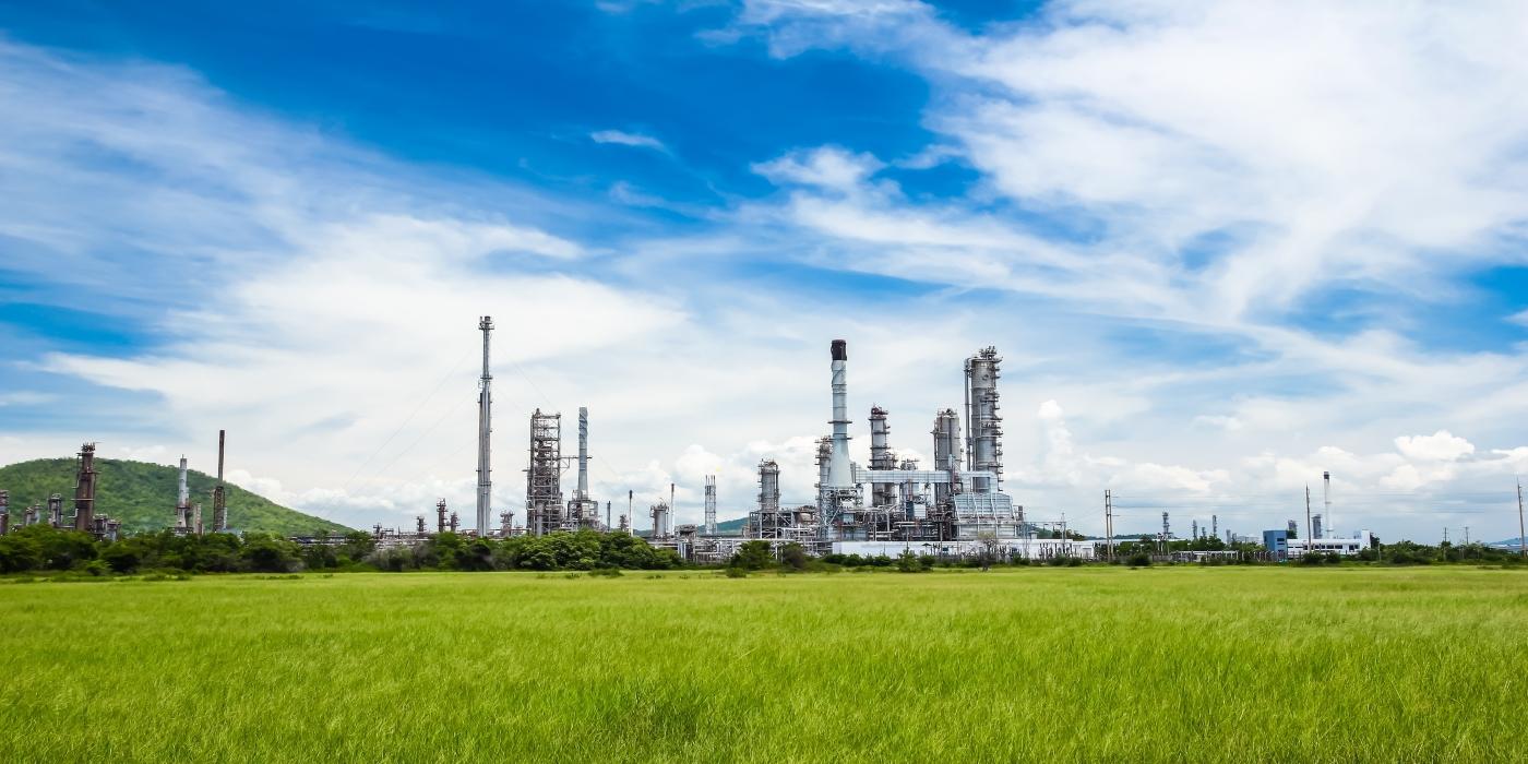 Pioneros en la producción sostenible de acero
