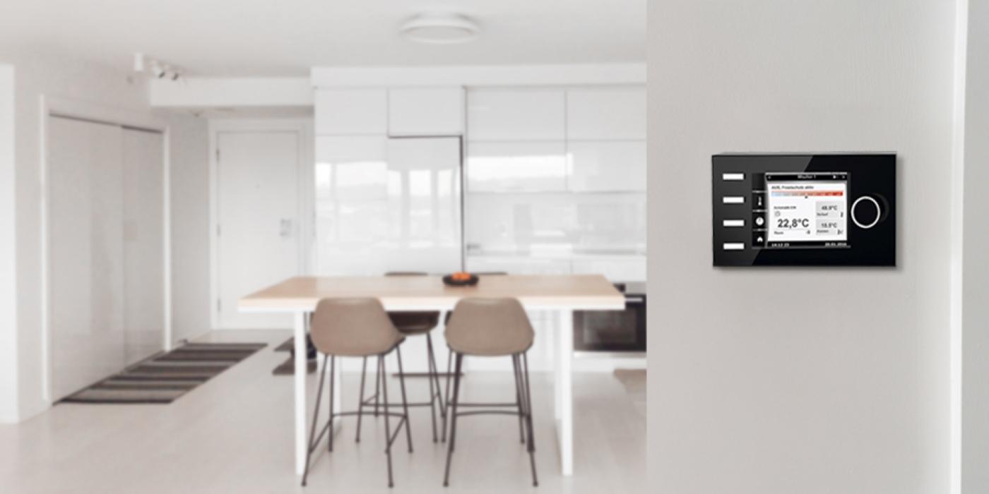 WOLF apuesta por sistemas híbridos de ventilación y climatización en la rehabilitación de viviendas