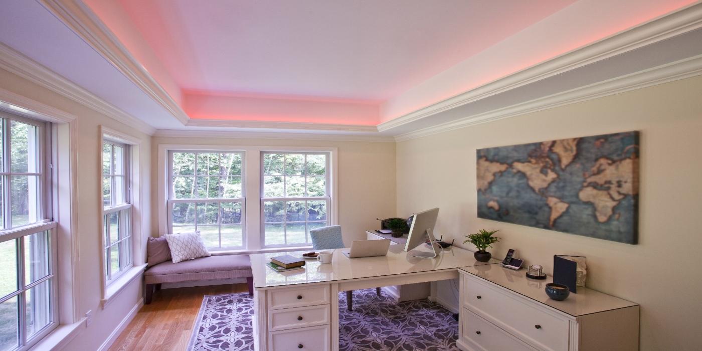 Tiras LED SMART+ Wifi de LEDVANCE para la iluminación ambiental de tu hogar