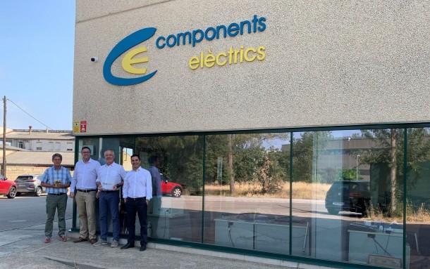Pilz España estrena programa internacional de partners de distribución con la unión de Components Elèctrics Girona